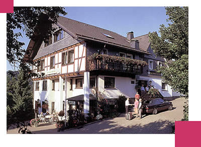 Restaurant-Cafe-Pension Zur schoenen Aussicht